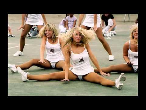 pom-pom girls top photos fails