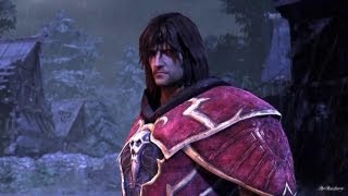 Random Stuff - Castlevania: Lords of Shadow - Ultimate Edition [PC DEMO]