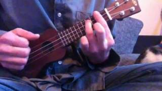 Here, There and Everywhere - Beatles - Pocket Ukulele Thumbnail