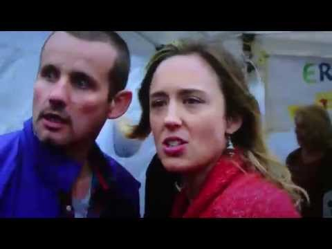 Neighbours Toadfish Rebecchi Death Defying Stunt