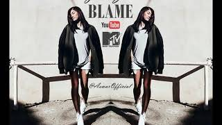 """AGNEZ MO - """" BLAME"""" (International New Album 2018) Producer by.Tiërce Person [KIZZO] @TheUpToday"""