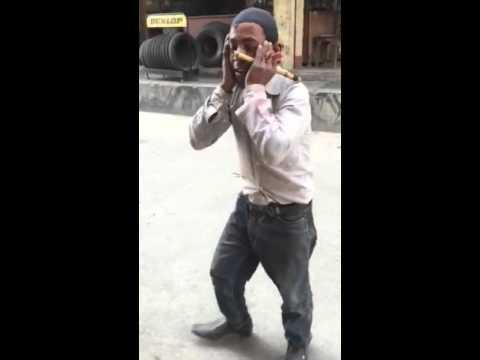 Nepal got talent amazing singer