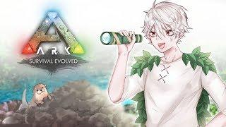 【 アークサバイバル 】 雪山小屋じじい 【 Ark: Survival Evolved 】