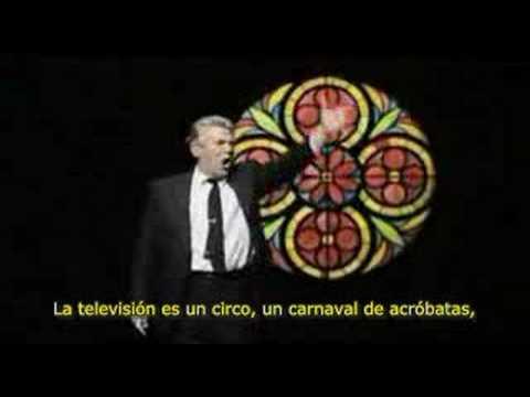 Network - ¡Apaguen la television! Spanish subtitled