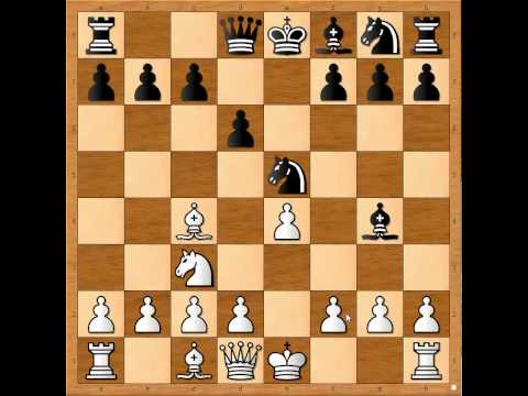 Chess Traps: Legal Mate