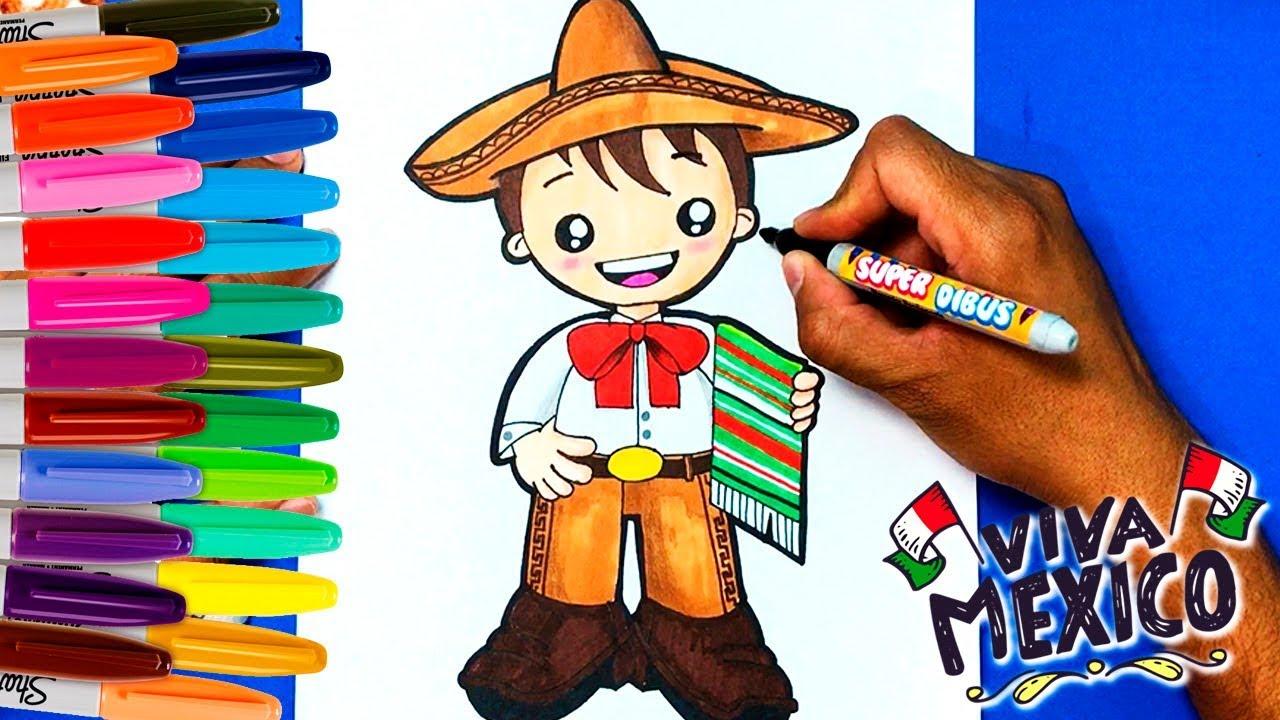 Como Dibujar Personaje De La Historia Josefa Ortíz By Dibuja