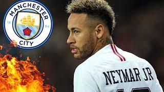 Darum wird Neymar PSG auf jeden Fall verlassen !