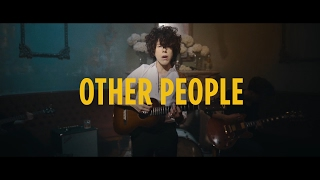 LP Other People Official Video