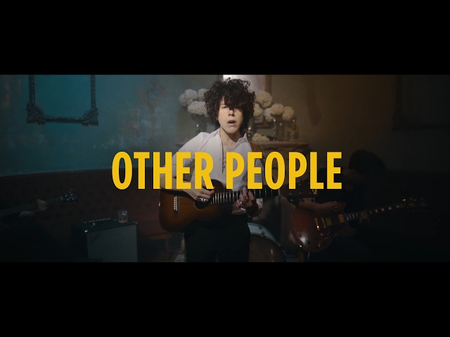 LP - Other People