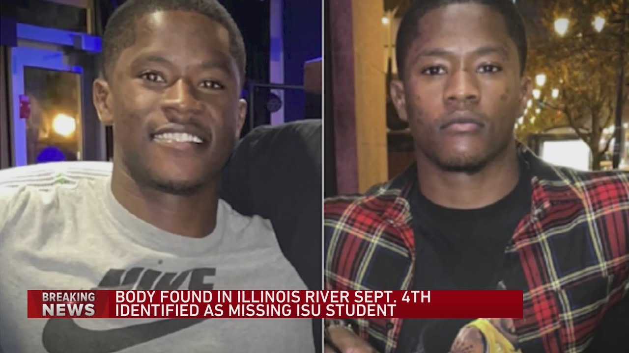 Coroner: Body Found In LaSalle County Is Jelani Day