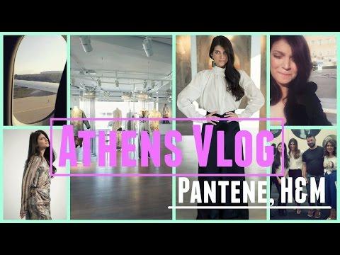 Storytime: Διαγωνισμός Pantene και H&M