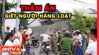 Bản tin 113 Online cập nhật hôm nay   Tin tức Việt Nam   Tin tức 24h mới nhất ngày 21/05/2019   ANTV