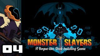 Let's Play Monster Slayers - PC Gameplay Part 4 - Brute Force