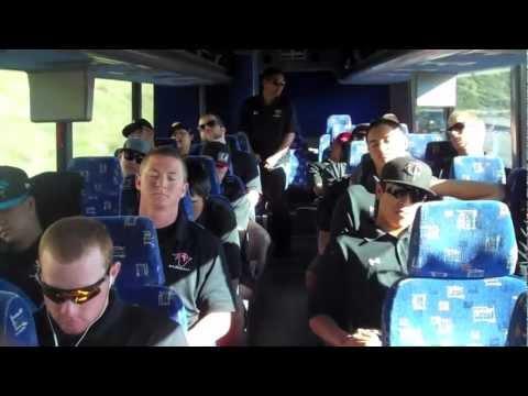 UH Hilo Baseball Harlem Shake