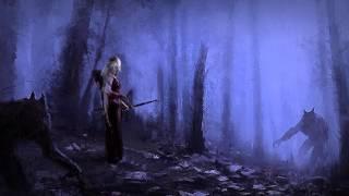 Garmarna - Varulven (Swedish Folk Music)