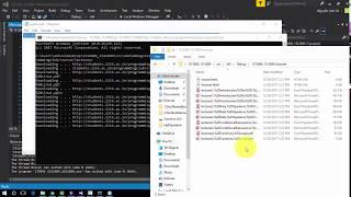 [Đồ án cuối kỳ - Mạng máy tính] Viết chương trình download file sử dụng HTTP