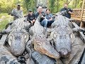 2017 SC Alligator Hunt HD