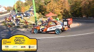 CNVC - Trofeul Opel Brasov 2018 [4K] - Speed & Show