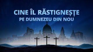 """Trailer film crestin """"Cine Îl răstignește pe Dumnezeu din nou"""" Fariseii au reapărut"""
