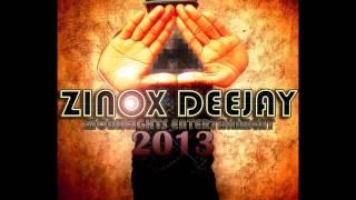 DJ Zinox - Mi A Fost Dor De Tine [Vanuatu Island Reggae Mixx 2013]