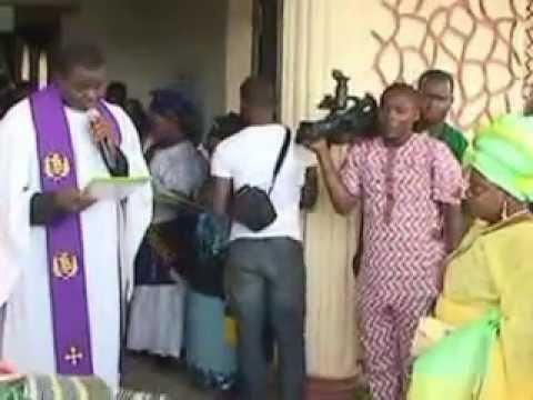 Burial Ceremony of Chief Abel Abiodun Olagbaiye @igbara-oke, ondo state