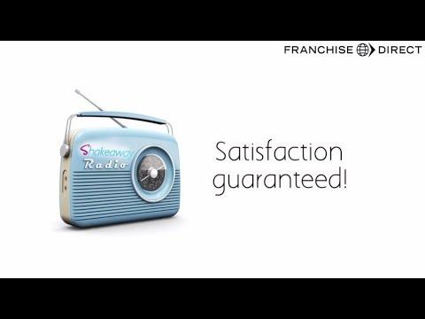 Shakeaway Franchise Radio