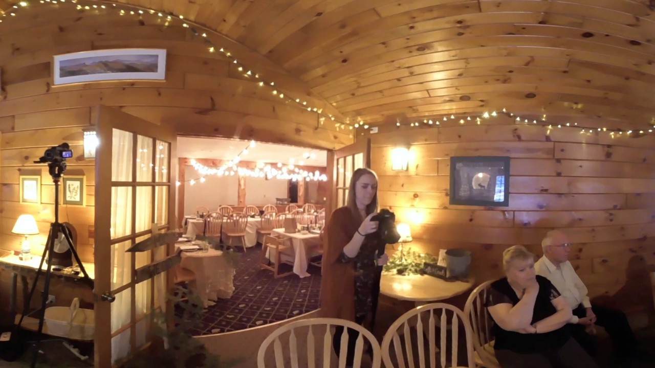Vr 360 Wedding Ceremony: Steltz Wedding Ceremony 360 View