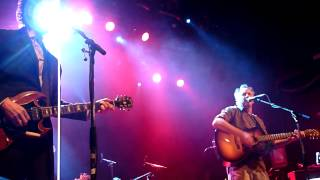 The Jayhawks - Take me with you when you go @ Tivoli (2/11)
