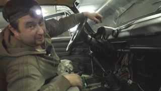 видео Как убрать шум вентилятора печки ВАЗ 2101-2107