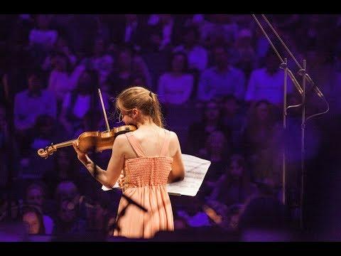 TONALi17 - Finale LIVE aus der Elbphilharmonie