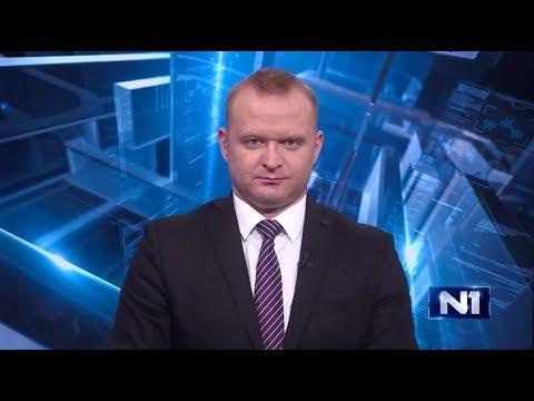 Dnevnik u 18 / Zagreb / 23. 5. 2018.