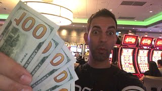 BCSlots is 🔴LIVE @ San Manuel Casino 🎰 BIG Announcements!! 🎉