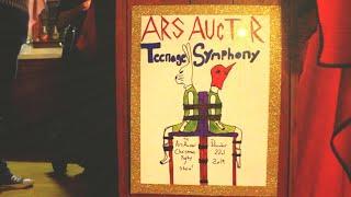 Ars Auctor Christmas Show W Teenage Symphony 12 22 19