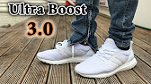 ef2bcd2700059 Unreleased Supreme  Adidas Ultra boost White 3.0   Yeezy V2 review + ...