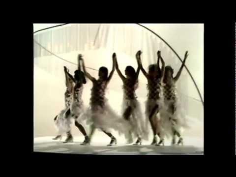 Bee Gees Spirits having flown 1980 Top of The Pops Legs & Co. Jan 1980
