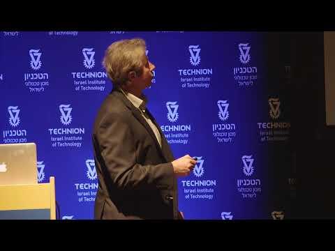 Prof. Erik Verlinde - Emergent Gravity and the Dark Universe