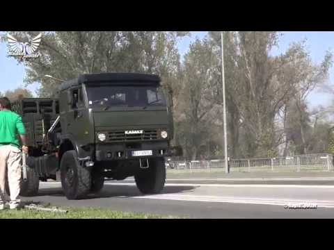 New Serbian Weapons 2014 Nora B52 Lazar 2