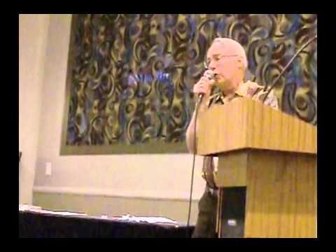 10 27 12  Cal Clark Palm Springs Banquet Vid
