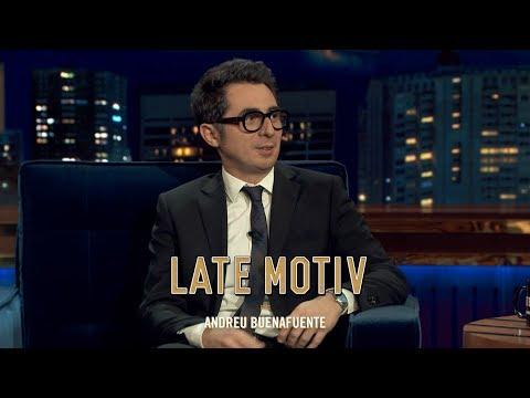 LATE MOTIV - Berto Romero. Telefonillo, Condón y Pelotoro | #LateMotiv342