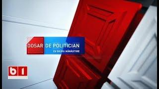 DOSAR DE POLITICIAN- TUDOSE VS DRAGNEA: ALBA- NEAGRA CU SOARTA ROMANILOR  P 1/3