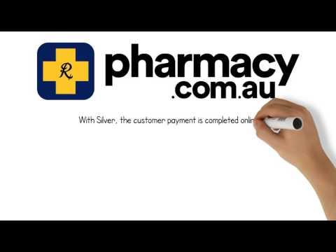 Pharmacy.com.au | Silver