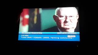 Comcast/Xfinity tv channels surfing