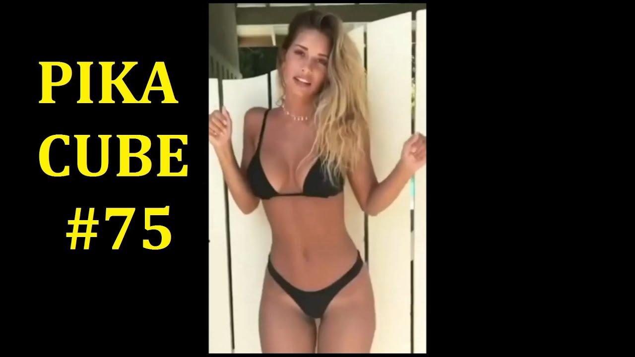 PIKA CUBE #75 | Лучшие Приколы | Coub | Best Fails | Кубы | BEST CUBE | Нарезка Приколов