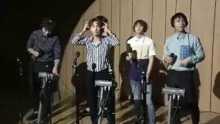 [SBS]두시탈출컬투쇼,리본(Ribbon), 비스트 라이브