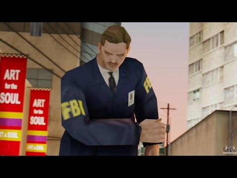 Federal Bureau of Investigation.(rp-gameworld.ru )