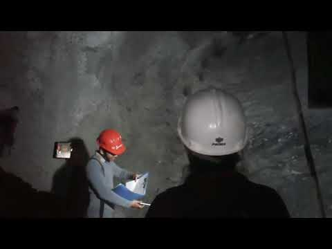 Engineering Geological study of Hydropower project_Msc EGEO, TU