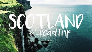 SCOTLAND - ROADTRIP 2016