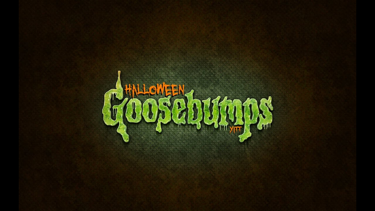 Goosebumps vs. The Nightmare Before Christmas - This Is Halloween ...