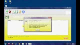 Repair corrupt excel files by Sanmaxi Excel File Repair