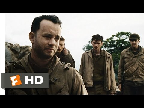 saving-private-ryan-(3/7)-movie-clip---that's-my-mission-(1998)-hd